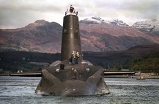 Bye bye Scotland, could the UK's nuclear arsenal be stored at Irish loughs?