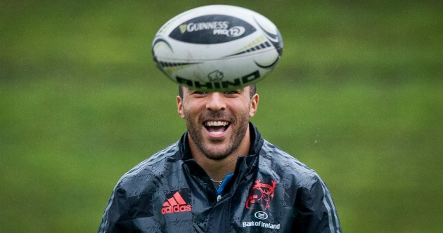 We'll Leave It There So: Munster's long injury list, Lowry makes the cut and today's sport