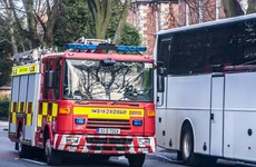 Man found dead after Dublin house fire