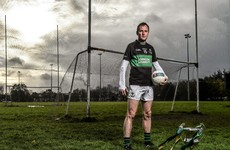 'I suppose the time when the GPS came into the training tops I began to suffer'