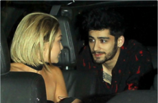 Everyone is losing it over these photos of Zayn Malik and Gigi Hadid… it's the Dredge