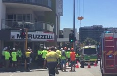 Two Irish men killed in Perth workplace accident