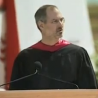 �Stay hungry, stay foolish� � Steve Jobs� address at Stanford