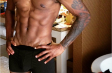 The internet can't stop talking about Usher's penis