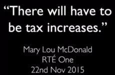 Sinn Féin says this Fine Gael video is 'typical pathetic crap'