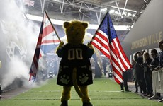 Even the NFL doesn't know all the teams set to play in London next year