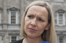 Why Lucinda Creighton was asked if she would have aborted Hitler