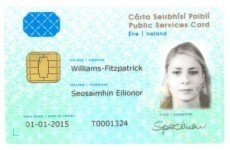 New social welfare identity cards to be issued next week