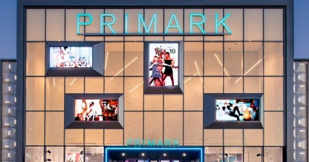 Penneys has just opened up another major store in the US