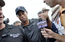Don't call it a comeback: Tiger Woods ready for Frys.com Open