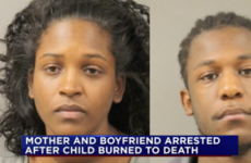 Toddler killed after siblings put her in the oven and switched it on