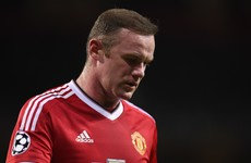 'He looked awful' - Keane believes Rooney needs to focus less on WWE, more on football