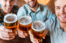 Poll: Should outdoor advertising for alcohol be banned?