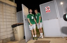 Poll: How many points will Ireland get from their final two qualifiers?