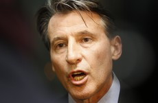 IAAF chief Sebastian Coe steps down as paid Nike ambassador due to 'conflict of interest'