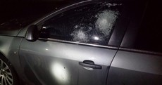 """PSNI officers shot at in """"attempted murder"""""""