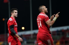 Munster and Ulster's cancelled Champions Cup games have been rescheduled