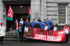 Clerys staff want the store's closure to leave behind a legacy