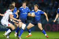 As it happened: Leinster v Ulster, Guinness Pro12