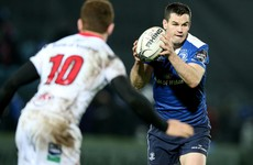 Sexton's form and more talking points from Leinster's win over Ulster
