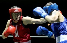 Katie Taylor makes no mistake to win her first national final