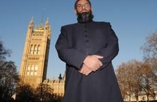 Radical Islamist preacher Anjem Choudary put back in jail for breaching his bail