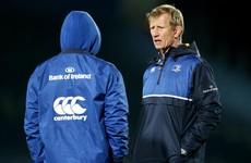 Leo Cullen praises Josh van der Flier and delivers an injury update after Ulster win