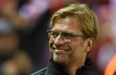 'He's a nice guy' - Klopp reveals Rodgers meeting