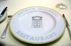No new Michelin stars for Ireland's restaurants