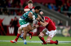 As it happened: Munster v Connacht, Guinness PRO12