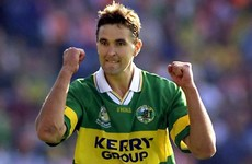 Maurice Fitzgerald's St Mary's are Munster champions after a famous win today
