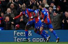Five-star Palace thump McClaren's Newcastle, Villa lose again