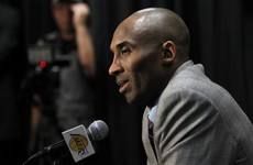 'No matter what I do next, I'll always be that kid' – Kobe writes a poem to announce retirement