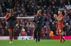 'Liverpool have a great chance' – Dunphy backs Reds to win the Premier League