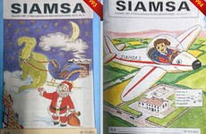 Folens Christmas annuals are 45 years old – here's a trip down memory lane
