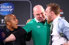 This preview will definitely get you in the mood for McGregor-Aldo and UFC 194