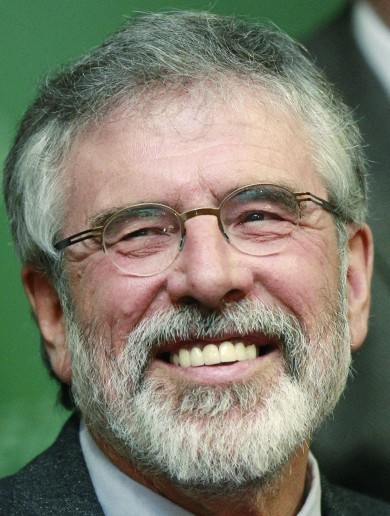 Sinn Féin now insists coalition with Fianna Fáil is 'extremely unlikely'