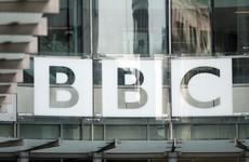 """Suspicious vehicle"" causes alert near BBC offices"