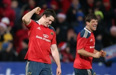 Former Munster lock Ian Nagle set for surprise return to professional rugby