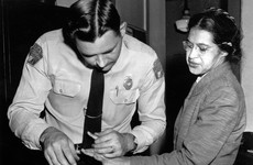 Sixty years ago Rosa Parks refused to give up her seat on a bus – and changed history
