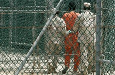 Man held at Guantánamo Bay for 13 years in case of mistaken identity