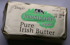 Kerrygold is opening up a new factory... in Nigeria