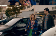 Everyone (not just you) covets Sharon Horgan's wardrobe on Catastrophe