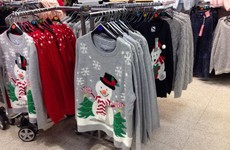 Christmas jumpers are over - Here's why