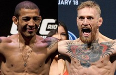 Open thread and poll: Will it be Aldo or McGregor in tonight's UFC 194 main event?