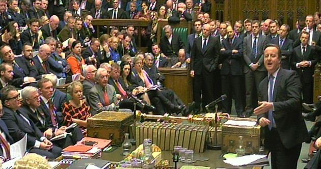 British parliament votes to launch air strikes on Isis in Syria