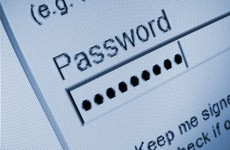 This is how you can strengthen your accounts' passwords
