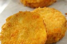 Allergic to eggs? Avoid these M&S vegetable crispbakes
