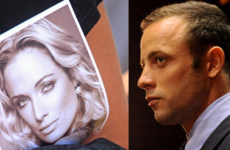 Oscar Pistorius found guilty of the murder of Reeva Steenkamp