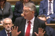 Watch: The speech that has everybody talking and got MPs on their feet